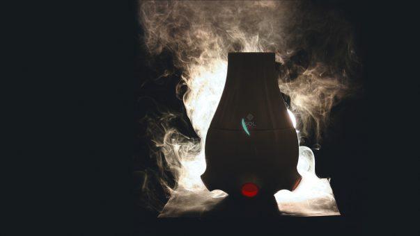 SOL-ONE Air purifier