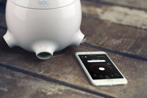 SOL-ONE Remote app
