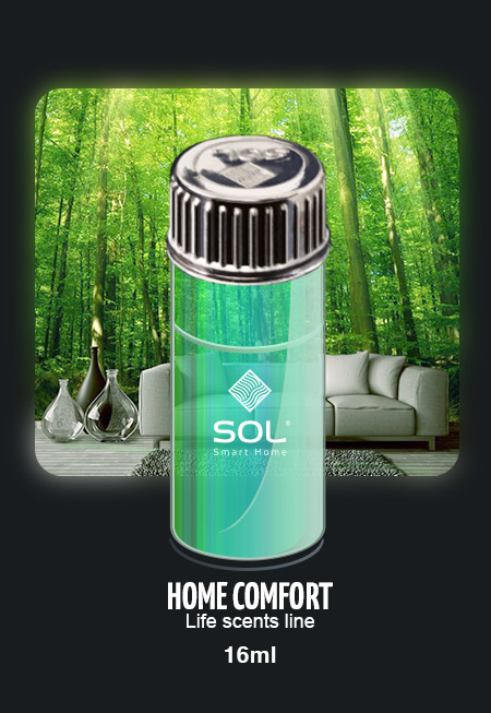 SOL-ONE Scenting perfume - home comfort - Shop item