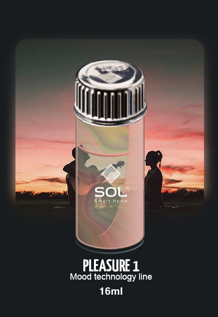 SOL-ONE Scenting perfume - Pleasure 1 - Shop item